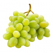 White grape seedless
